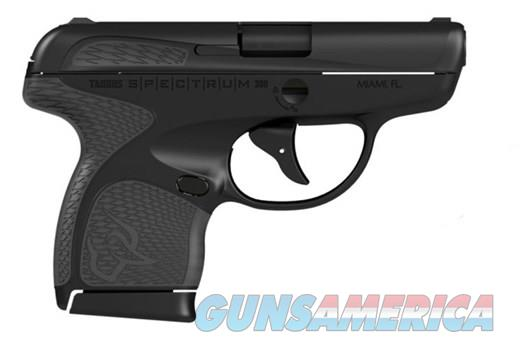 Taurus Spectrum 380 ACP 2.8in. 7rd.  Guns > Pistols > Taurus Pistols > Semi Auto Pistols > Polymer Frame