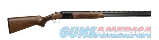 CZ Drake 12g 28in Walnut  Guns > Shotguns > CZ Shotguns