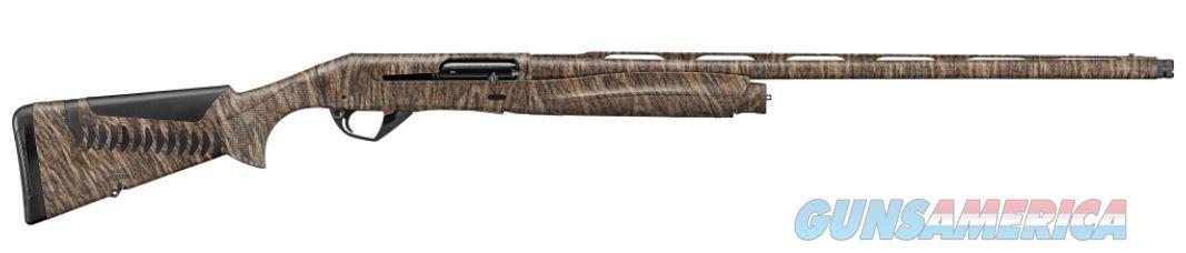 Benelli Super Black Eagle 3 12g 3.5in 28in Mossy Oak Bottomland  Guns > Shotguns > Benelli Shotguns > Sporting