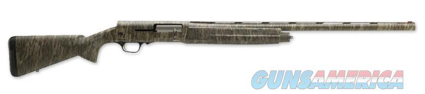 Browning A5 Shotgun 12ga 28in Synthetic Mossy Oak Bottom Lands  Guns > Shotguns > Browning Shotguns > Autoloaders > Hunting