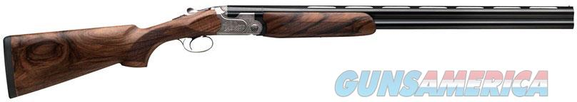 Beretta 693 12g 28in  Guns > Shotguns > Beretta Shotguns > O/U > Hunting