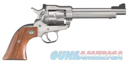 Ruger Single Six 22Lr 6.5in SS  Guns