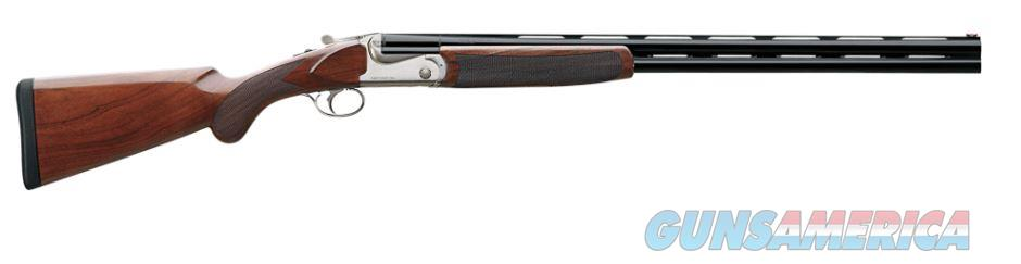 Franchi Instinct SL 16g 2.75in 28in AA Grade Walnut  Guns > Shotguns > Franchi Shotguns > Over/Under > Hunting