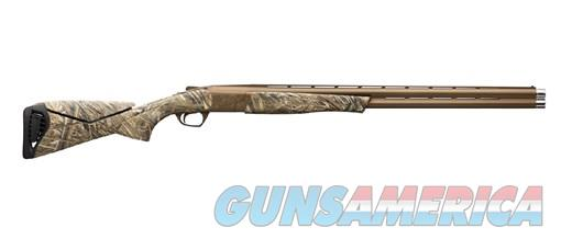 Browning Cynergy Wicked Wings Realtree Max5 12g 3.5in 30in  Guns > Shotguns > Browning Shotguns > Over Unders > Cynergy > Hunting