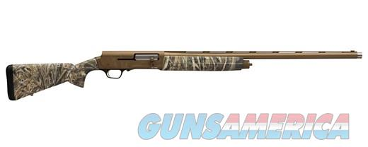 Browning A5 Wicked Wing Max 5 3.5in 28in Barrel  Guns > Shotguns > Browning Shotguns > Autoloaders > Hunting