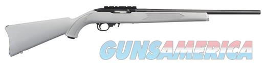 Ruger 10/22 Carbine  22lr 18.5in. 10rds Gray  Guns > Rifles > Ruger Rifles > 10-22