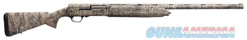 """Browning A5 Shotgun 12g 28"""" Realtree Timber  Guns > Shotguns > Browning Shotguns > Autoloaders > Hunting"""