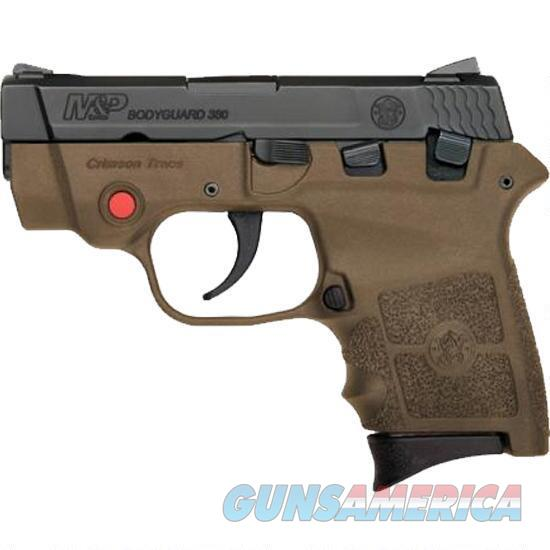 Smith and Wesson Bodyguard 380 .380acp FDE  Guns > Pistols > Smith & Wesson Pistols - Autos > Shield