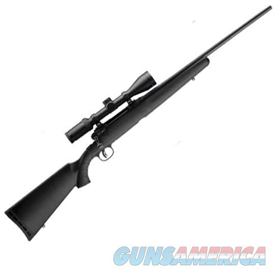 Savage Axis II .243 Package Black  Guns