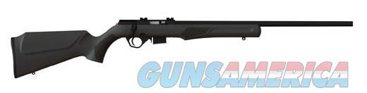 Rossi RB .17HMR Black 21in 5rd Nikko Sterling Scope  Guns > Rifles > Rossi Rifles > Other