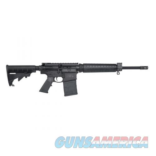 SW MP10 Sport .308win  Guns > Rifles > Smith & Wesson Rifles > M&P