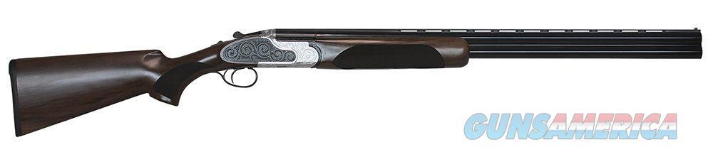 CZ Wingshooter Elite 20g 28in Walnut  Guns > Shotguns > CZ Shotguns
