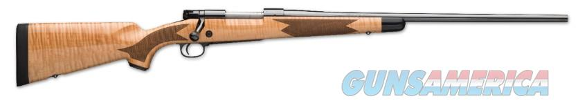 Winchester 70 Super Grade .308win Maple  Guns > Rifles > Winchester Rifles - Modern Bolt/Auto/Single > Model 70 > Post-64