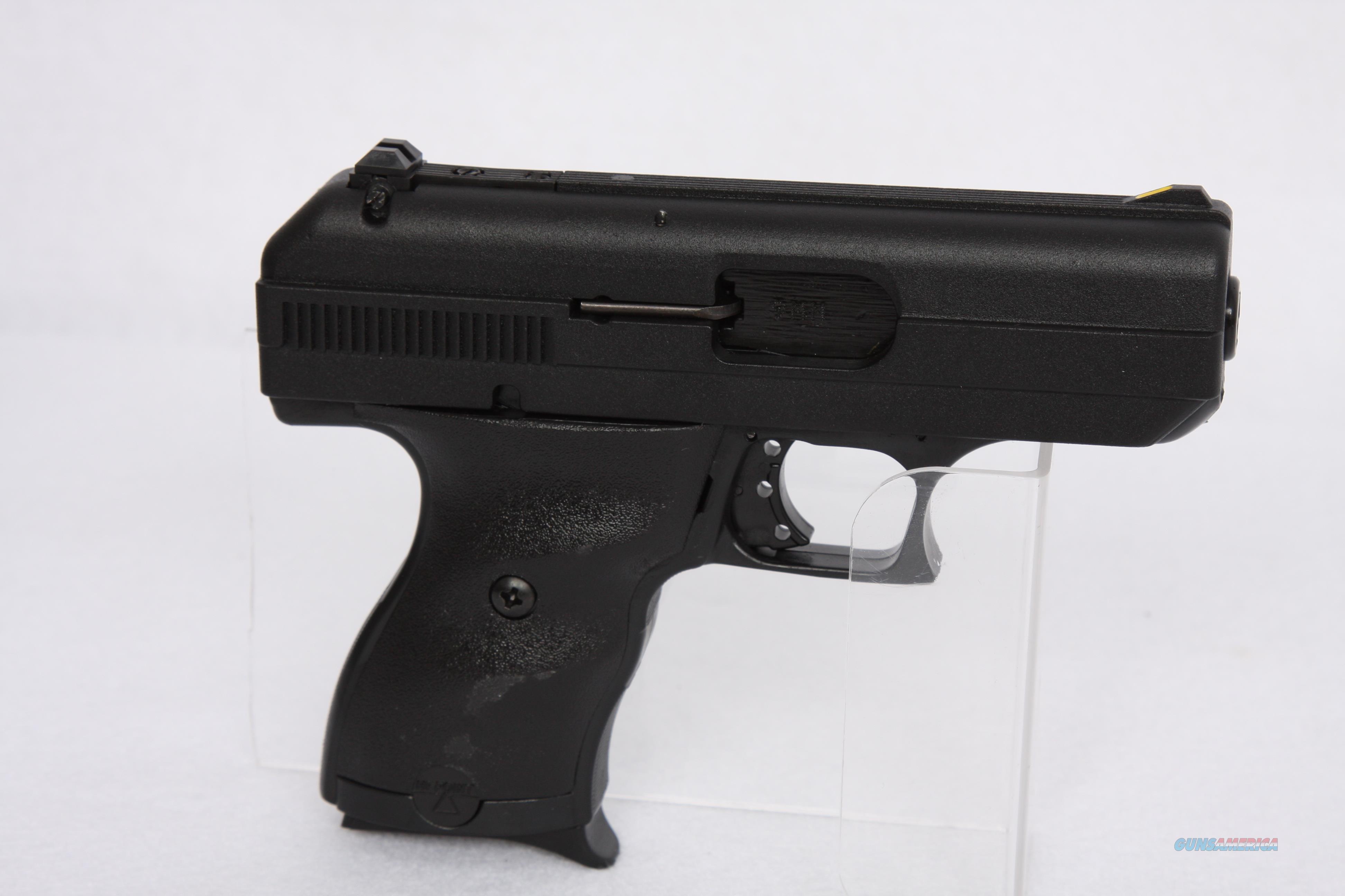 Hi Point 9mm 3.5in Pistol  Guns > Pistols > Hi Point Pistols