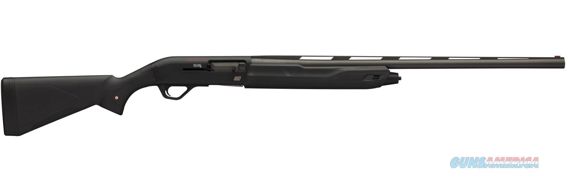 Winchester SX4 Black 20g 3in 28in  Guns > Shotguns > Winchester Shotguns - Modern > Autoloaders > Hunting
