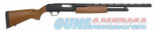 Mossberg 50 Field Bantam 20Ga Blued Wood SALE $40 OFF  Guns > Shotguns > Mossberg Shotguns > Pump > Sporting