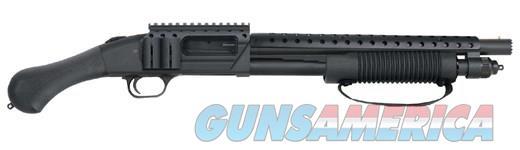 Mossberg 590 Shockwave SPX 12g 14.4in Side Saddle, Heat Shield  Guns > Shotguns > Mossberg Shotguns > Pump > Sporting