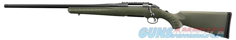 Ruger American Predator 6.5 Creedmoor Left Hand  Guns > Rifles > Ruger Rifles > American Rifle