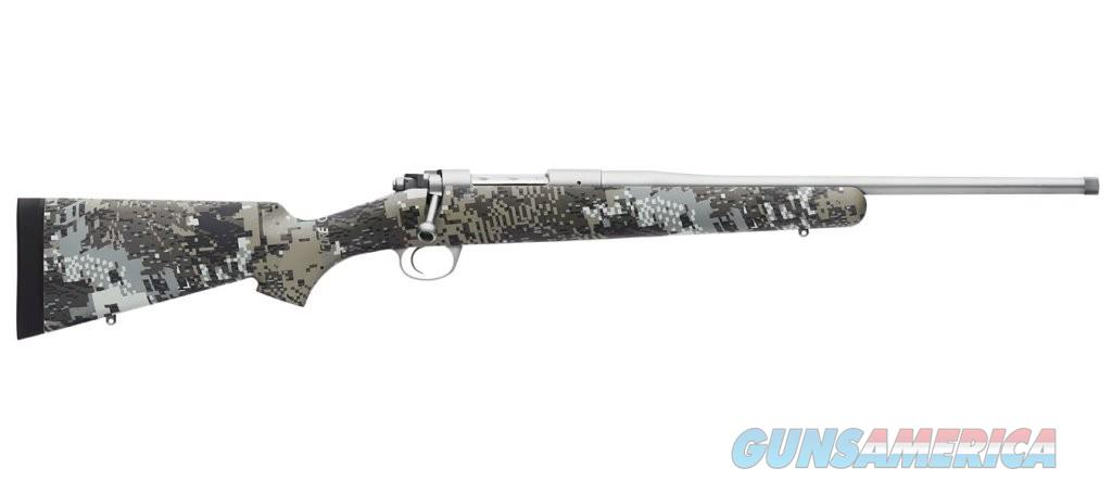 Kimber Adirondack .308 Win Optifade Elevated II  Guns > Rifles > Kimber of America Rifles