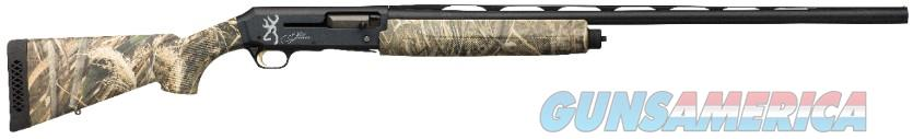 Browning Silver Field 12g Realtree Max5 28in   Guns > Shotguns > Browning Shotguns > Autoloaders > Hunting
