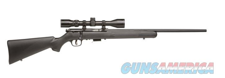 Savage FXP 22mag Black Package  Guns > Rifles > Savage Rifles > Standard Bolt Action > Sporting