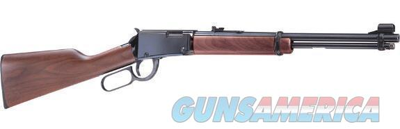 "Henry Lever Action .22Lr 18.5""  Guns > Rifles > Henry Rifle Company"