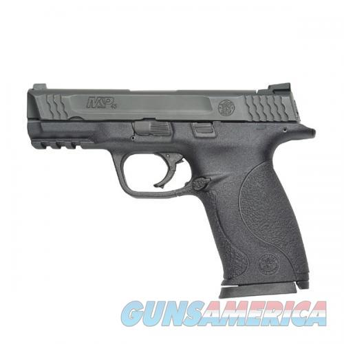 Smith and Wesson M&P 45 .45acp Blued  Guns > Pistols > Smith & Wesson Pistols - Autos > Polymer Frame