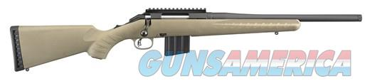 Ruger American Ranch .350Legend FDE  Guns > Rifles > Ruger Rifles > American Rifle