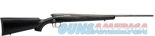 Savage B-mag .17wsm Black Synthetic  Guns > Rifles > Savage Rifles > Standard Bolt Action > Sporting