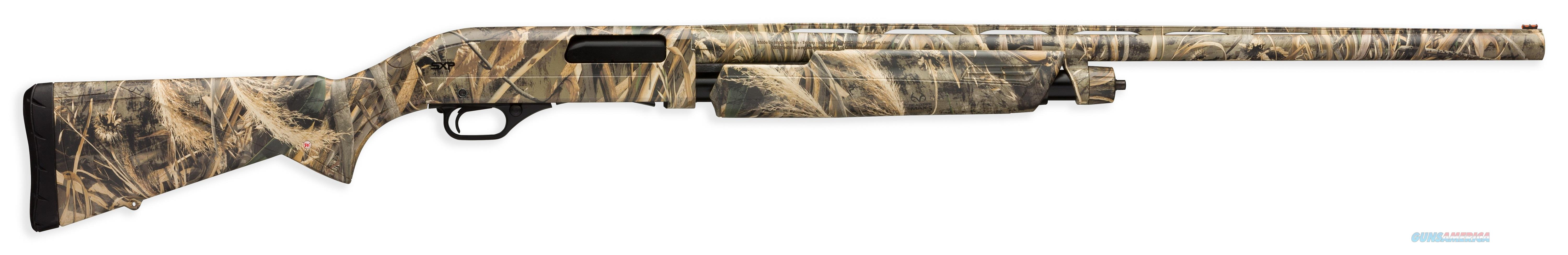 Winchester SXP Waterfowl 20g Max5 3in 28in  Guns > Shotguns > Winchester Shotguns - Modern > Autoloaders > Hunting
