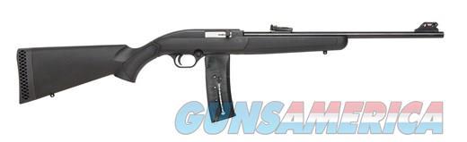 Mossberg 702 Plinkster Bantam .22Lr 18in 25rd  Guns > Rifles > Mossberg Rifles > Plinkster Series