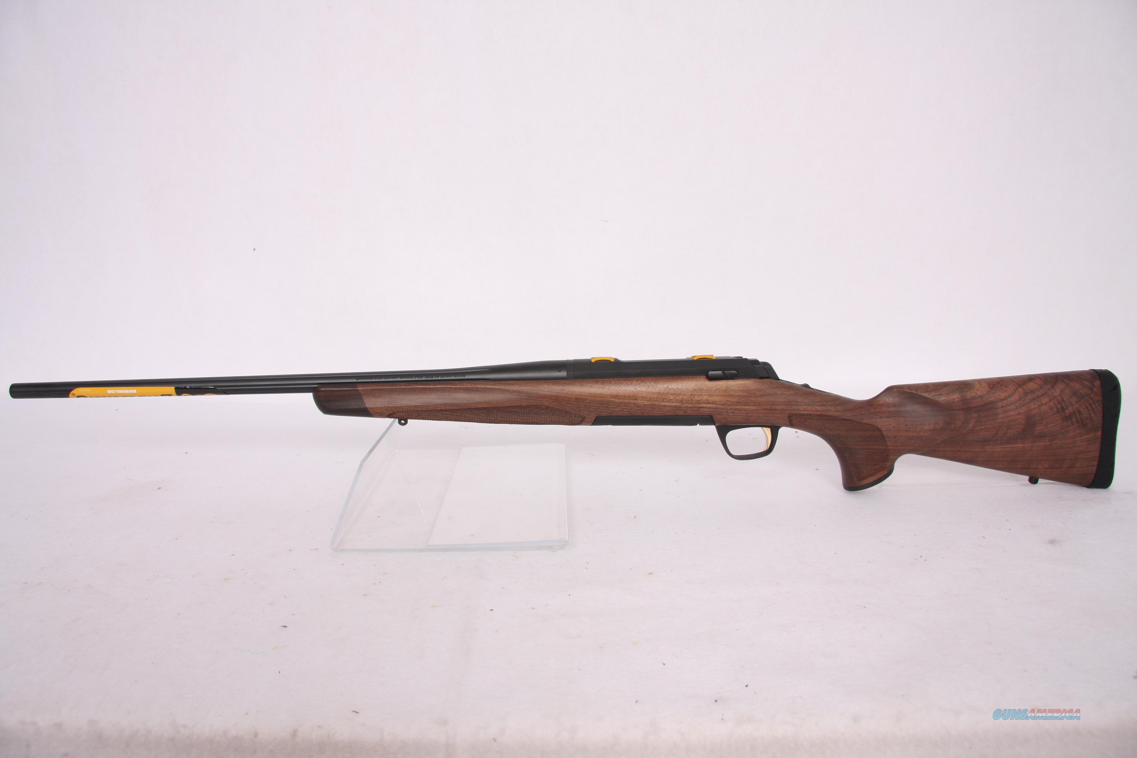 Browning X-Bolt Grade VI .308 Win  Guns > Rifles > Browning Rifles > Bolt Action > Hunting > Blue