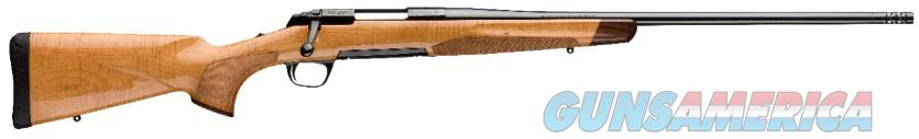 Browning X-Bolt Medallion .30-06 Maple AAA  Guns > Rifles > Browning Rifles > Bolt Action > Hunting > Blue