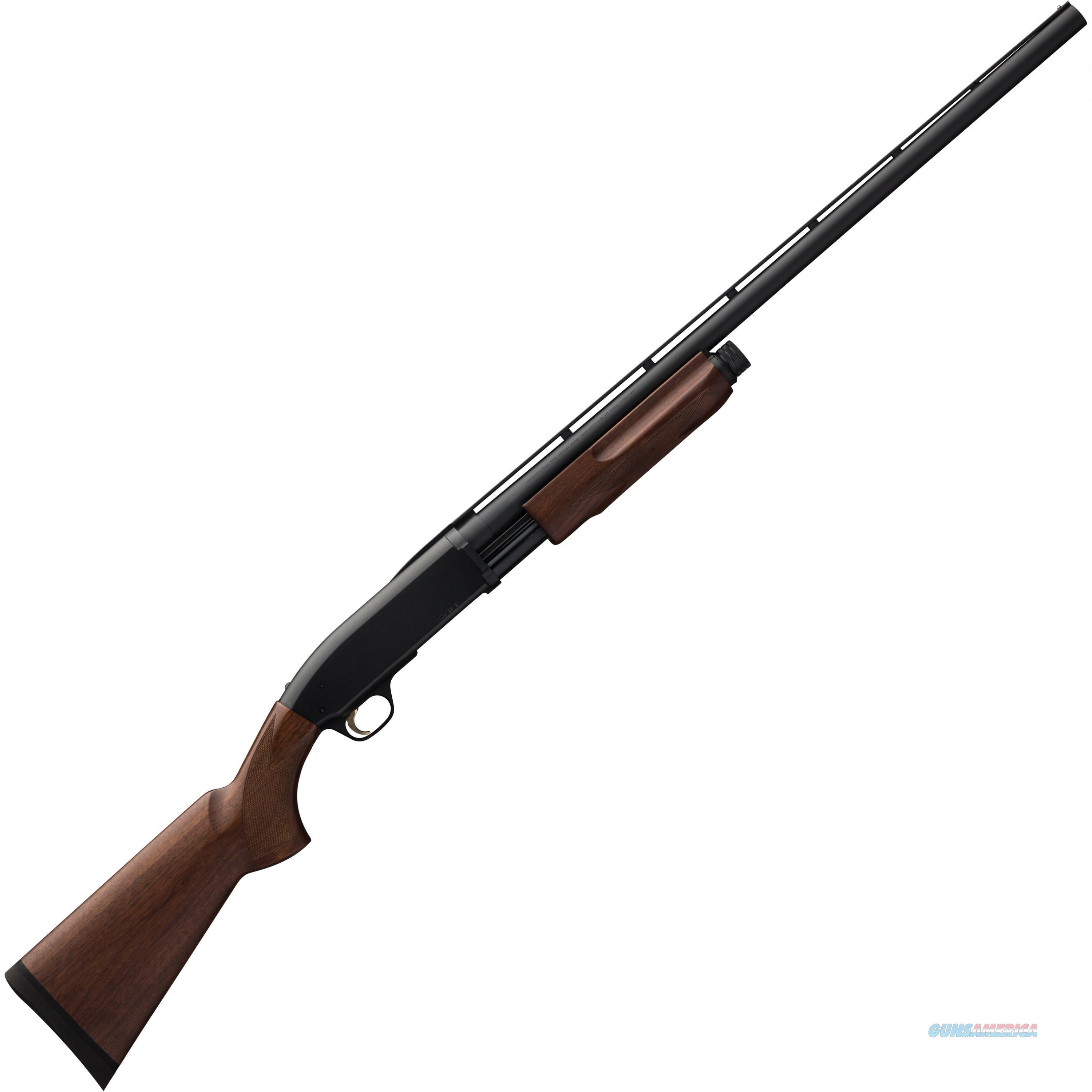 Browning BPS Field 12g 28in  Guns > Shotguns > Browning Shotguns > Pump Action > Hunting