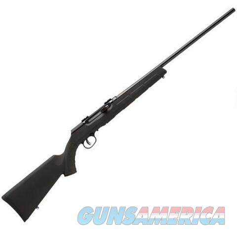 Savage A22 .22mag Black  Guns > Rifles > Savage Rifles > Accutrigger Models > Sporting