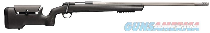 Browning X-Bolt Max Varmint Target .22-250 26in  Guns > Rifles > Browning Rifles > Bolt Action > Hunting > Stainless