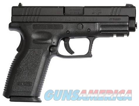 Springfield Defender XD Service 9mm 4in 16rd  Guns > Pistols > Spikes Tactical Pistols