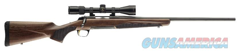 Browning X-Bolt Hunter .243Win 22In  Guns > Rifles > Browning Rifles > Bolt Action > Hunting > Blue