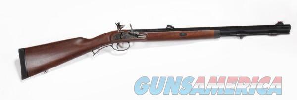 Lyman Deerstalker .50cal RH  Guns > Rifles > Lyman Muzzleloading Rifles