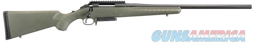 Ruger American Predator 6mmCM   Guns > Rifles > Ruger Rifles > American Rifle