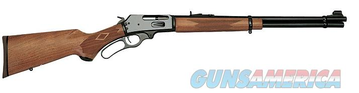 Marlin 336 .30-30 Win Blued 20in  Guns > Rifles > Marlin Rifles > Modern > Lever Action