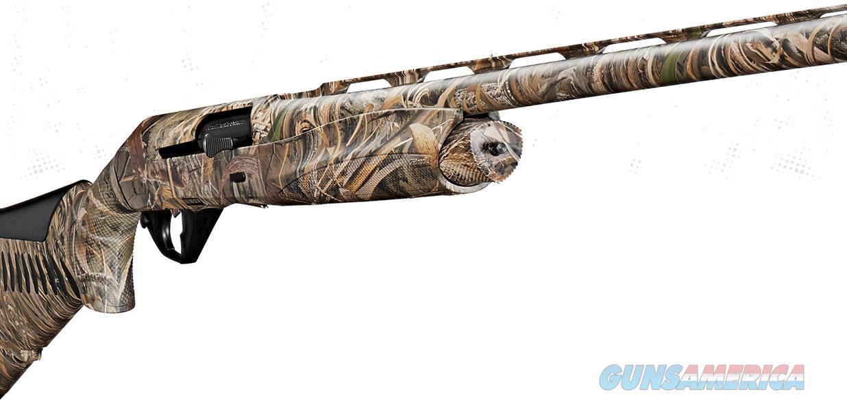 """Benelli Super Black Eagle 3 12g 3.5in 26"""" Realtree  Guns > Shotguns > Benelli Shotguns > Sporting"""