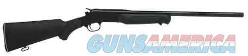 Rossi Single Shot 410g 22in 3in Mod Choke Black  Guns > Shotguns > Rossi Shotguns