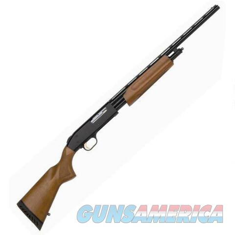 "Mossberg 505 Youth 410 Ga 20"" Blue   Guns > Shotguns > Mossberg Shotguns > Pump > Sporting"