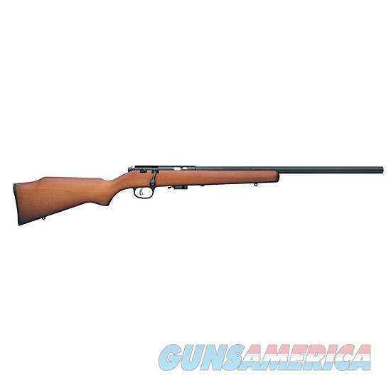 Marlin XT-17V .17hmr Wood  Guns