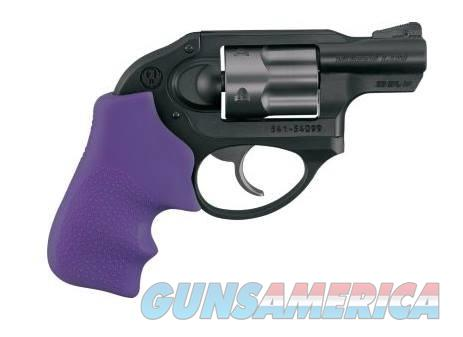 Ruger LCR .38spc 1.875in Black with Purple  Guns > Pistols > Ruger Double Action Revolver > LCR