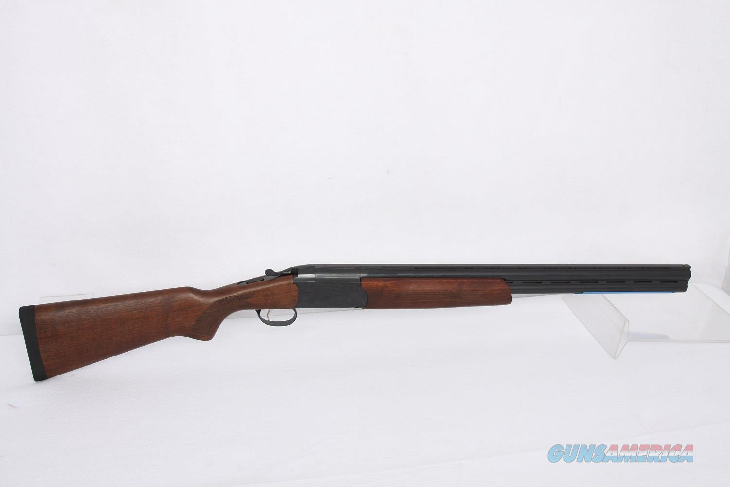 Stoeger Condor Field 12g Walnut 26in 3in  Guns > Shotguns > Stoeger Shotguns