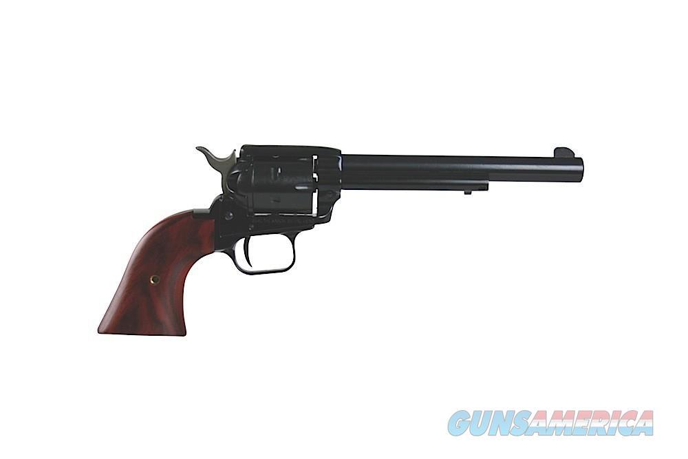 Heritage Rough Rider Revolver .22Lr 4in  Guns > Pistols > Heritage