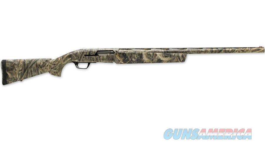 Browning Maxus Realtree Max5 3.5in 12g 28in barrel  Guns