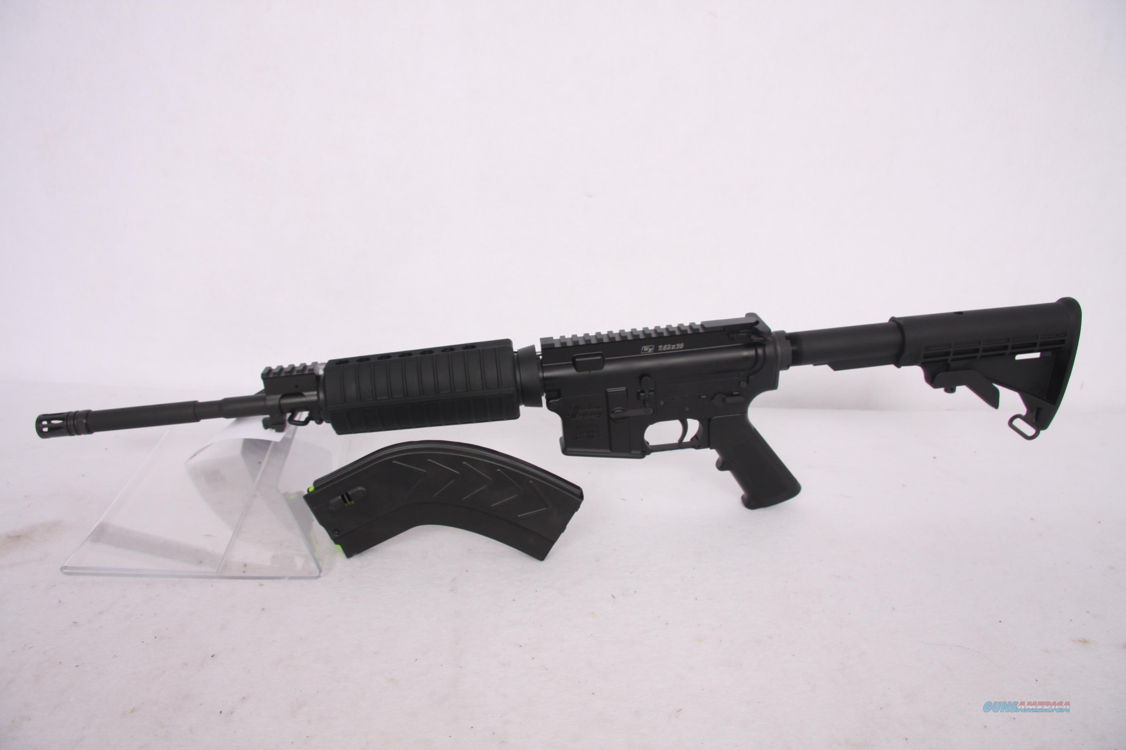 Windham Weaponry SRC 7.62x36  Guns > Rifles > Windham Weaponry Rifles